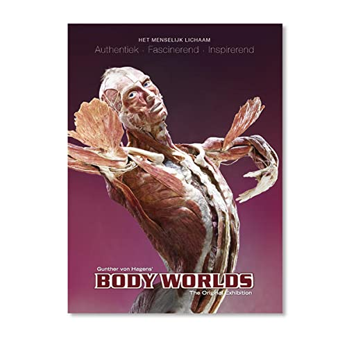 9783937256245: Exhibition Catalog BODY WORLDS (NL)