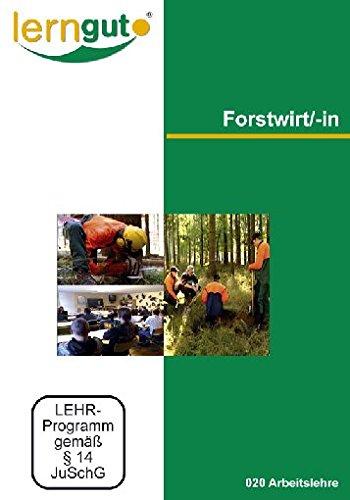 9783937259772: Forstwirt/-in Berufsbild [Alemania] [DVD]
