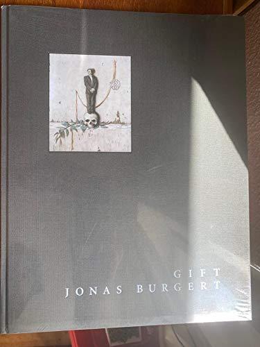 Gift: Jonas Burgert: Karin Pernegger; Wolfgang