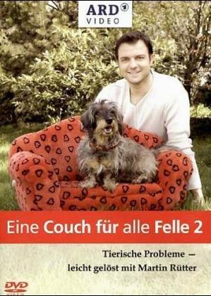 9783937308333: Eine Couch für alle Felle, 1 DVD