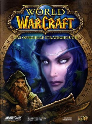 9783937336275: World of Warcraft. Das offizielle Strategiebuch