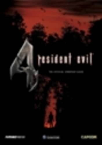 9783937336343: Resident Evil 4: The Official Strategy Guide