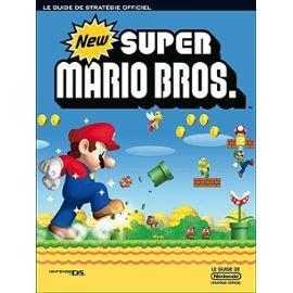 9783937336619: Le Guide Super Mario Bross