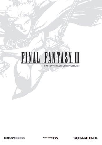 9783937336886: Final Fantasy III/Lösungsbuch