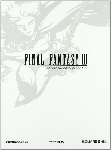 9783937336916: Guía Final Fantasy III