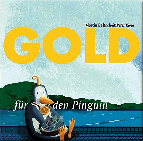9783937337050: GOLD FÜR DEN PINGUIN.CD; 1 Audio-CD .