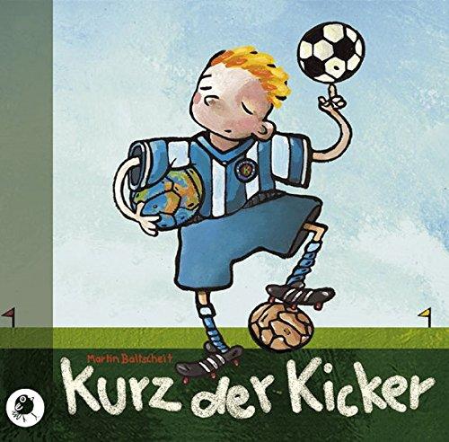 Kurz, der Kicker. CD