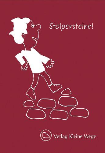 9783937340036: Stolpersteine: Quizspiel f�r Kinder und Jugendliche mit Asperger-St�rung