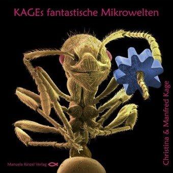 KAGEs fantastische Mikrowelten: n/a