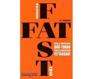9783937372020: Fat-Fast Diät