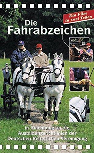 9783937388168: Die Fahrabzeichen 1 & 2, 1 DVD