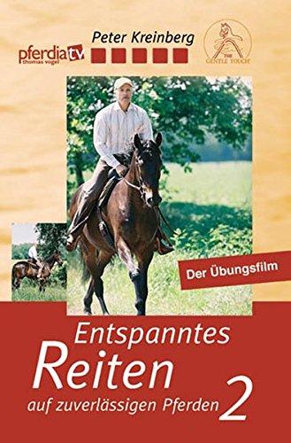 9783937388632: Entspanntes Reiten auf zuverl�ssigen Pferden [Alemania] [DVD]