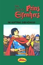 9783937389110: Prinz Eisenherz 12