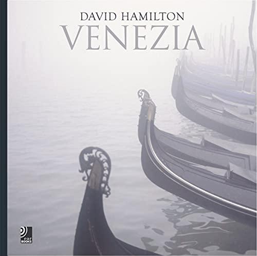 Venezia: Hamilton, David