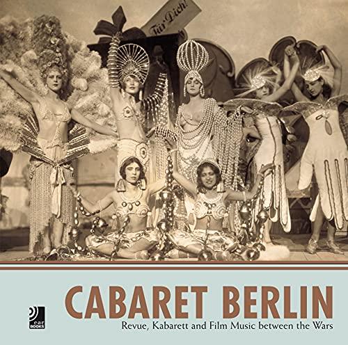 9783937406169: Cabaret Berlin: Berlin in the Roaring Twenties