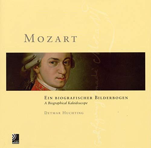 9783937406435: Mozart: A Biographical Kaleidoscope