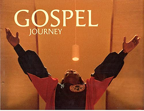 Gospel Journey (Book and 4-CD set): EarBOOKS