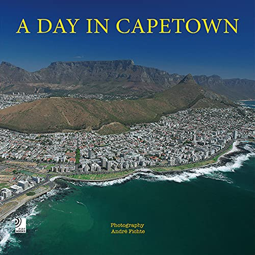 9783937406640: A Day in Capetown (Book & 4-CD set)