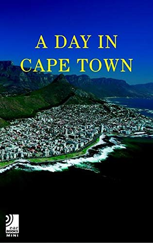 9783937406688: A Day In Capetown