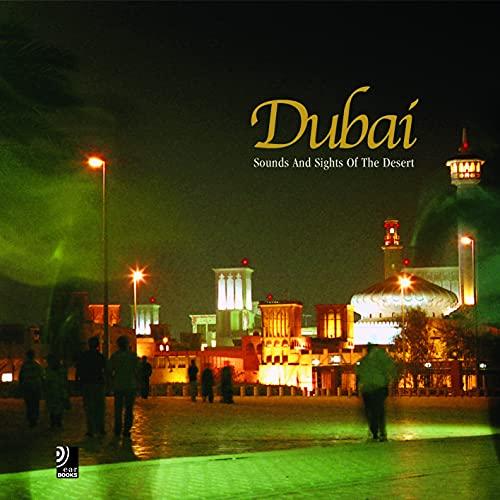 9783937406732: Dubai: Sounds And Sights Of The Desert (Book & 2-CD set)