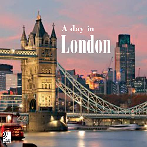 A Day in London: Andre Fichte