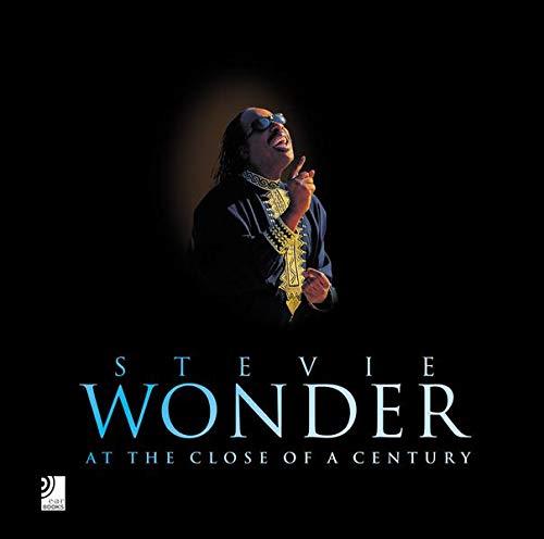 9783937406909: Stevie Wonder. At the close of a century. Ediz. illustrata. Con 4 CD Audio (Ear books)