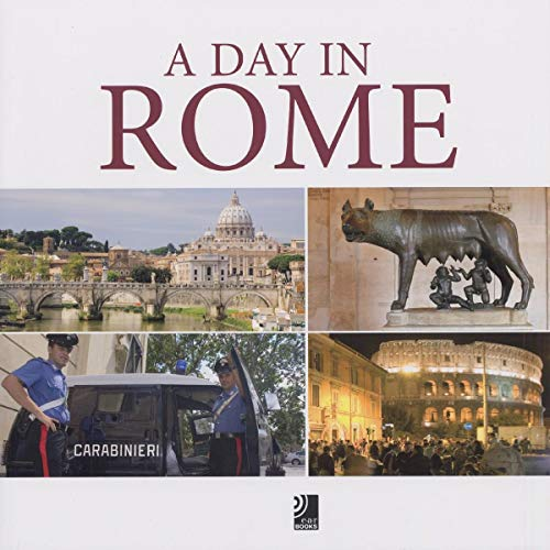 9783937406947: A Day in Rome