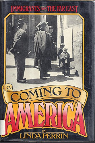 9783937429014: Coming to America: Immigrants From the Far East