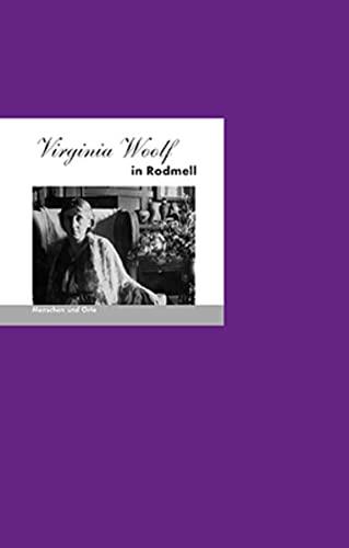 Virginia Woolf in Rodmell: Iven, Mathias
