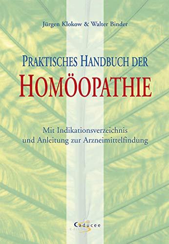 9783937464091: Praktisches Handbuch der Homöopathie