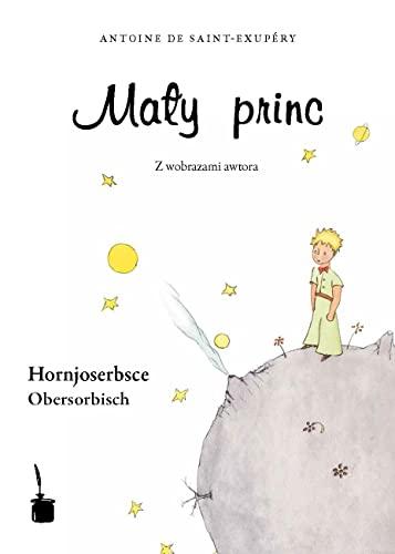 9783937467269: Maly Princ (obersorbisch / hornjoserbsce)