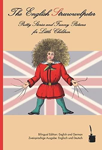 9783937467542: The English Struwwelpeter