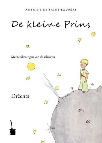 Saint-Exupery,A.:Kleine Prins,Drèents