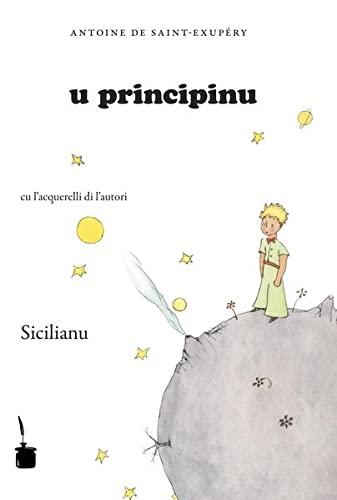 9783937467719: Principinu. Testo siciliano (U)