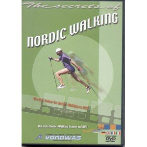 9783937470160: Die Nordic Walking Fibel: Mit DVD Nordic Walking COMPACT International in 3 Sprachen (Livre en allemand)