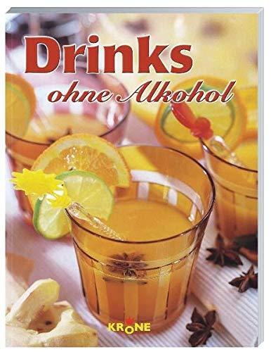 9783937485058: Drinks ohne Alkohol.