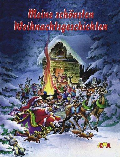 9783937495736: Meine schönsten Weihnachtsgeschichtem