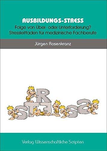 9783937524801: Ausbildungs-Stress