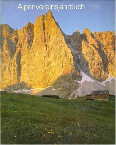 9783937530154: Berg 2007. Alpenvereinsjahrbuch mit Alpenvereinskarte