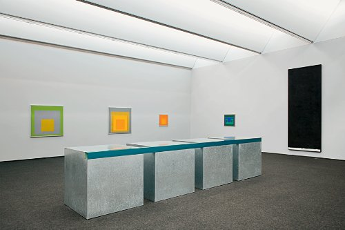 9783937572987: Donald Judd & Josef Albers: Color, Material, Space