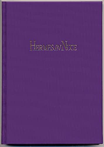 9783937592121: Hermes in Nuce: Hermetische Schriften des 18. Jahrhunderts