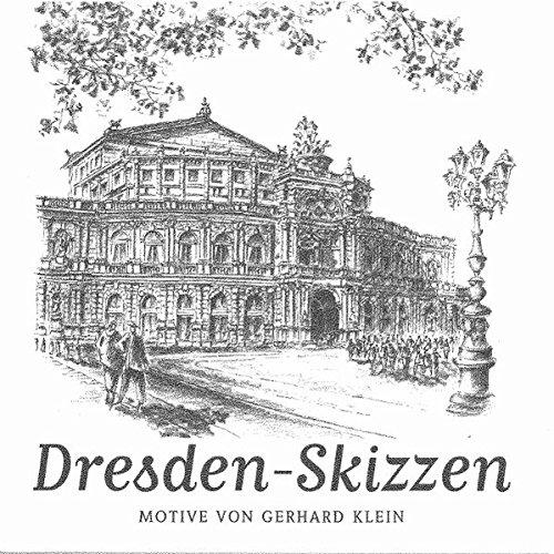 9783937601380: Dresden-Skizzen