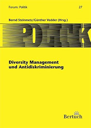 9783937601519: Diversity Management und Antidiskriminierung
