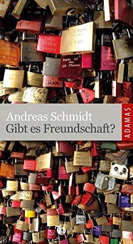 9783937626192: Gibt es Freundschaft?
