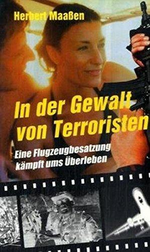 9783937634043: In der Gewalt von Terroristen