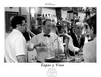 9783937698823: Tapas y Vino 2010