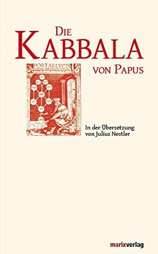 9783937715612: Die Kabbala