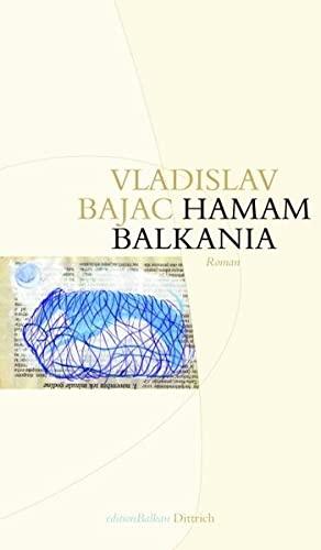 9783937717623: Hamam Balkania