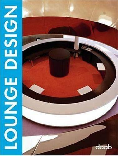 Lounge Design (Daab Design Book): daab