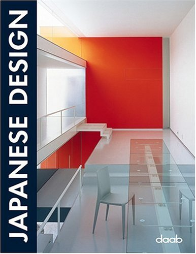 9783937718071: Japanese Design (English, French, Italian and German Edition)